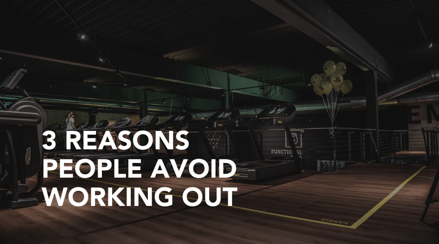 3 reasons people avoid gym by featured image by dalton green leanbuff lean buff