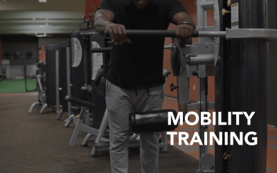 Why I Added Mobility Training To My Routine